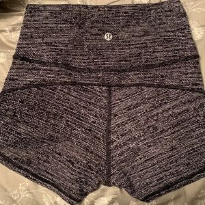 Lululemon In Movement Everlux Short